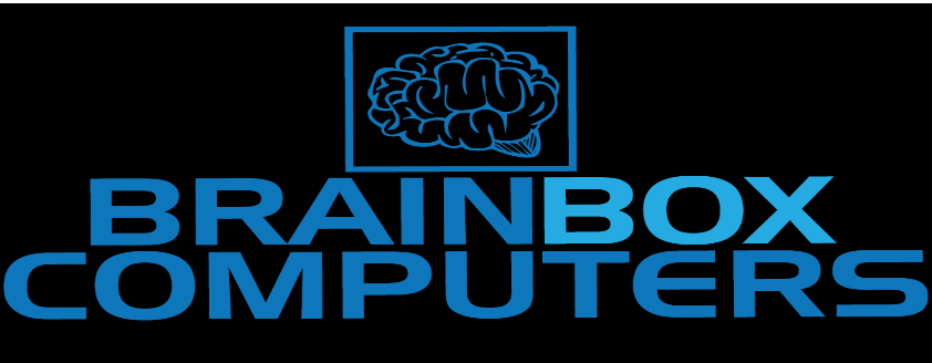 BRAINBOXCOMPUTERS.CO.UK THE SMARTER CHOICE FOR ALL OF YOUR COMPUTING NEEDS 028 9752 8190 / 07434 830751 Theo Paphitis #SBS Winners